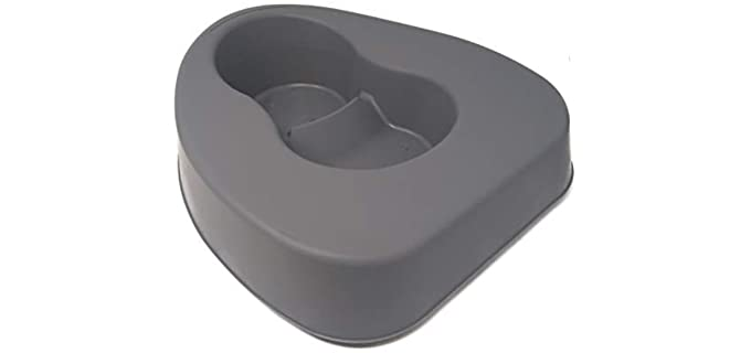Vakly Store Large - Bed Pan for the Elderly