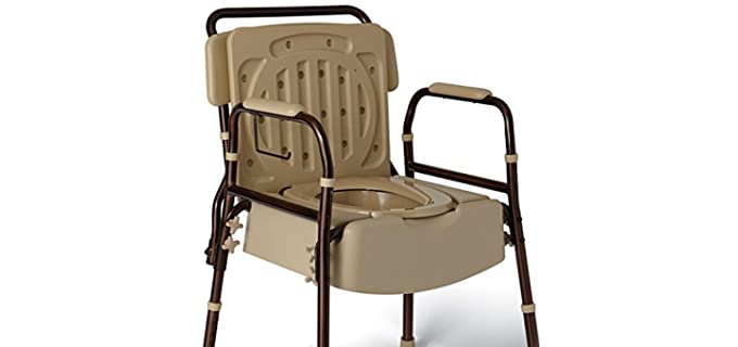 Portable Toilets for Elderly