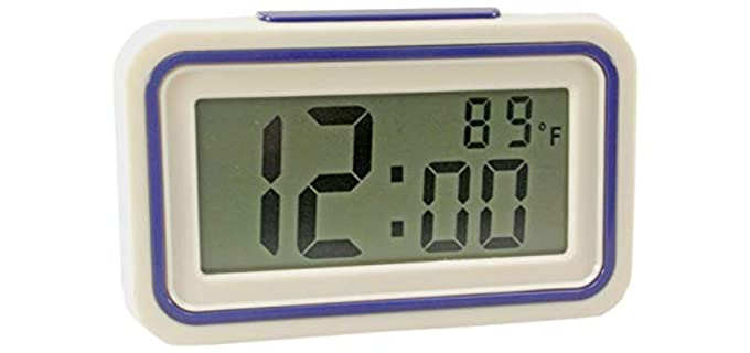 Active Products Plus Premium - Talking Clock for the Elderly