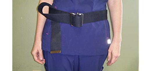 gait Belt for the Elderly for Lift and Transfer
