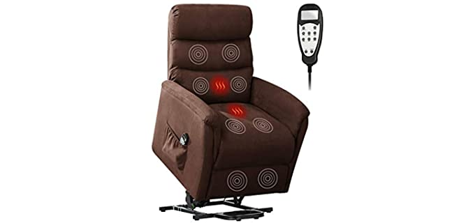 Bonzy PowerLift - Recliner for Older People
