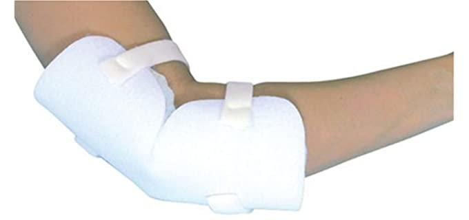 DMI Hook and Loop - Elbow Protector for Seniors