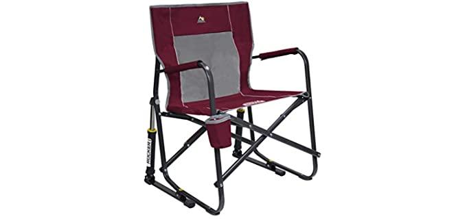 GCI Freestyle - Elderly's Outdoor Chair