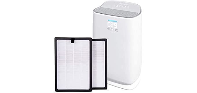 Himox Smart - Air Purifier for Seniors