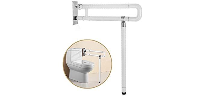 Famard Handicap - Toilet Grab Bar for the Elderly