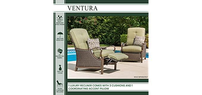 Hanover Ventura - Seniors Outdoor Chair