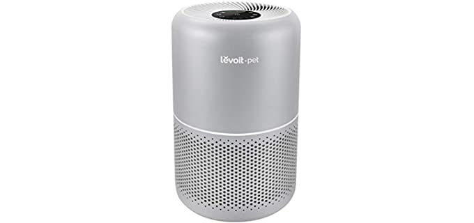 Levoit Home - Air Purifier for Seniors with Allergies