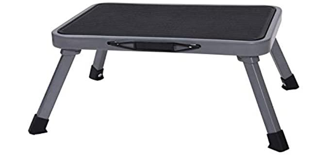 Ollieroo Portable - Step Stool for the Elderly