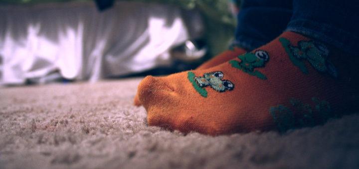 Sock Aids for the Elderly