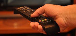 Universal remotes for Seniors