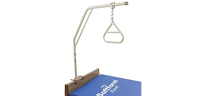Invacare Trapeze Bar - Alternative to Bed Rail for the Elderly