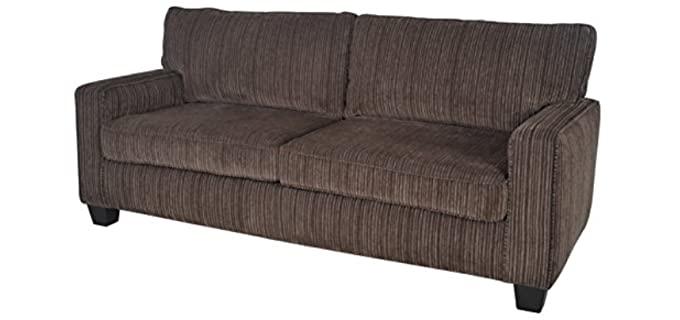Serta Palisades - High Sofa for Seniors