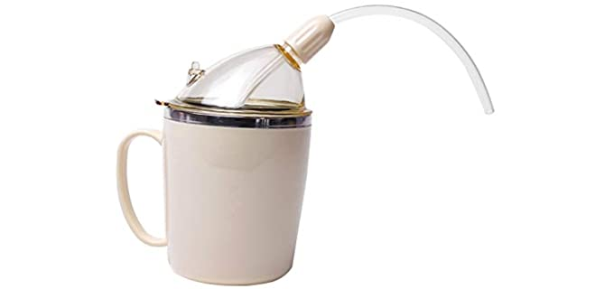 Bonarty Adult - Sippy Cup for the Elderly