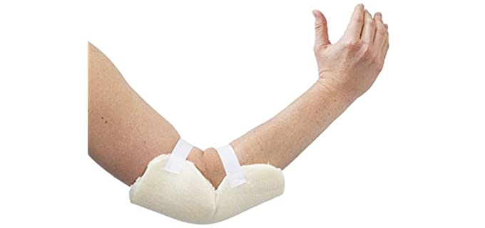 Essential Medical Supply Sheepette - Elbow Protector