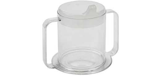 Sippy Cups for the Elderly