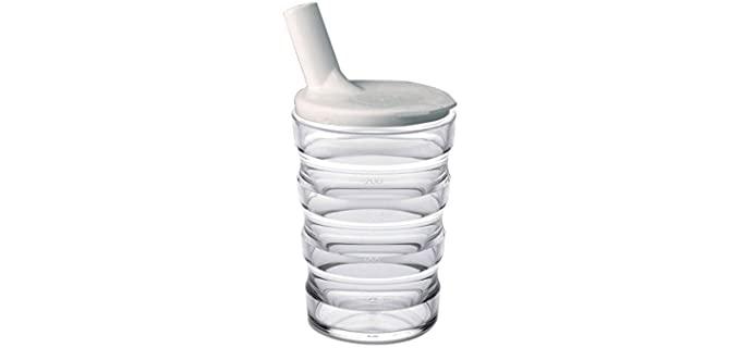 Maddak Sure Grip - Elderly Person's Sippy Cup