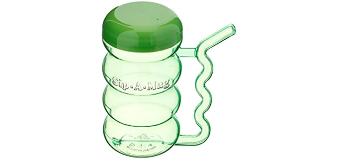 Sammons Preston - Sippy Cup for the Elderly