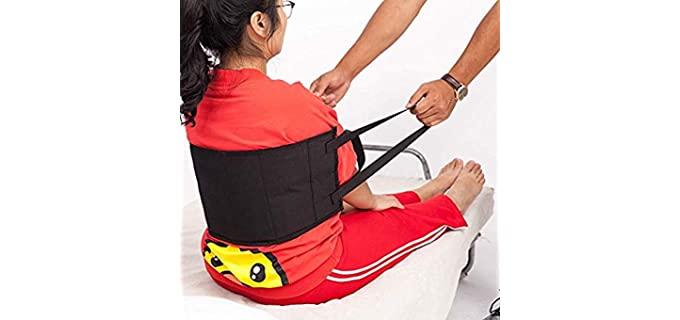 Fushida Patient - Transfer Belt for Seniors