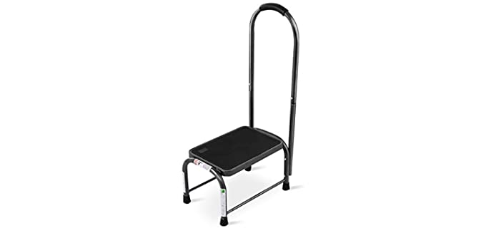 Giantex Heavy Duty - Step Stool for the Elderly
