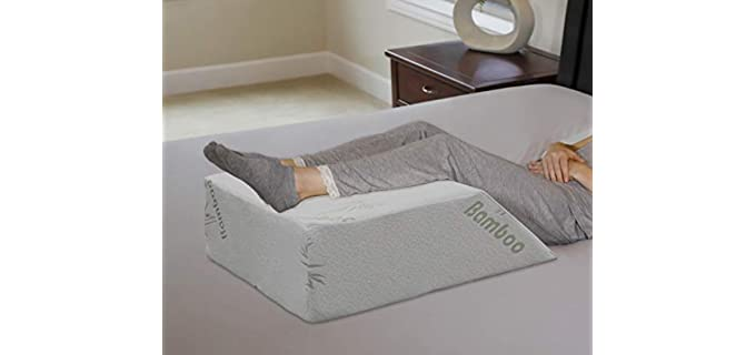InteVision Ortho - Leg rest Positioning Pillow