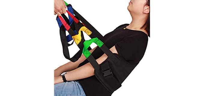 Kangwell 73 Inch - Lift belt for Seniors