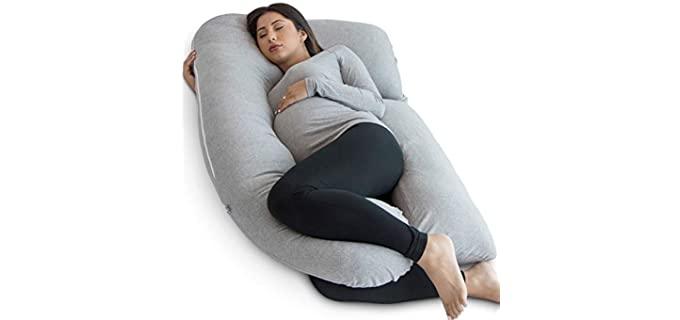 PharMeDoc Full Body - Positioning Pillow for Seniors
