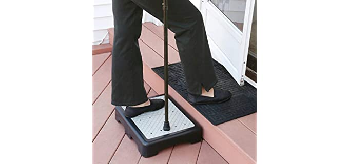 Support Plus Indoor and Outdoor - Step Stool