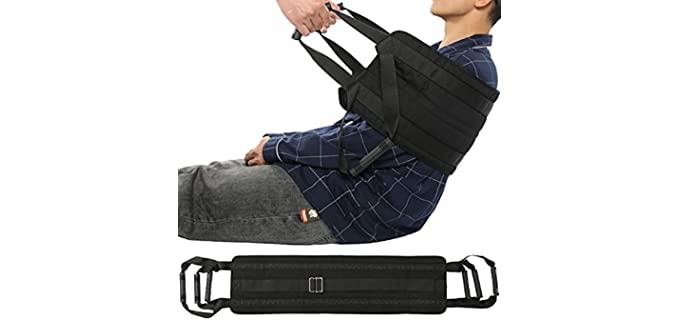 Fanwer 36 Inch - Lifting Belt for Seniors