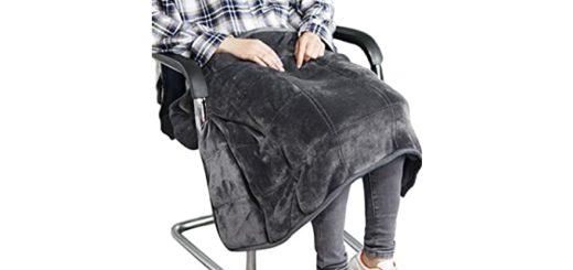 Lap Blanket for the Elederly