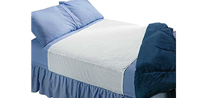 Waterproof Bed pad for the Elderly