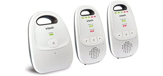 Monitors for the Elderly